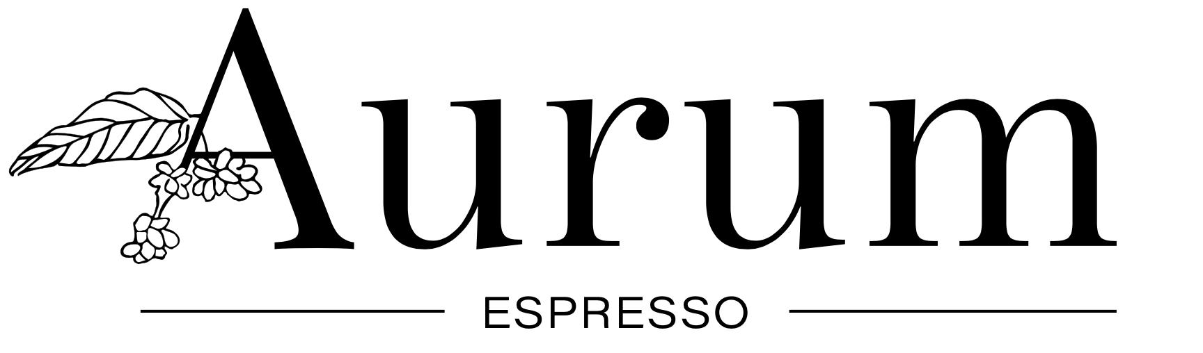Aurum Espresso